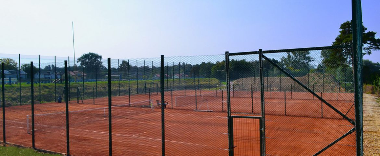 09-2014 / Clay courts in GŁOWNO